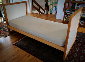 Single Bed With/Without Mattress Forestville Warringah Area Preview