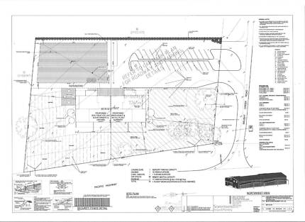 DA Approved Tourist Facility, Mid North Coast. Coolongolook Great Lakes Area Preview