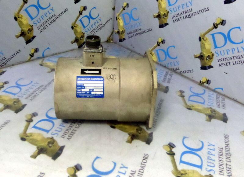 ELECTROMECH TECHNOLOGIES E H 601-1 335097 FAN CONDENSER