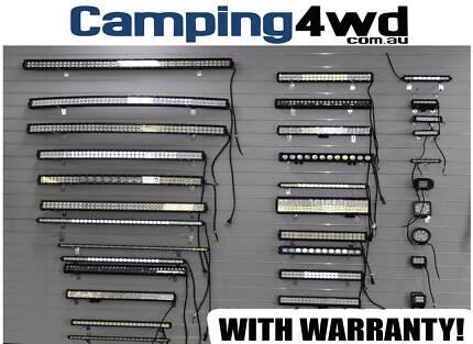 lightbars Factory Direct lightbar Wholesale light bar 4x4 truck