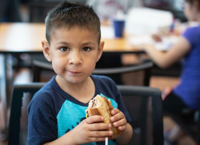 $35 Charitable Donation For: Feeding America