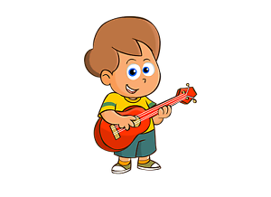 Kids Ukulele Tuition Woonona Wollongong Area Preview