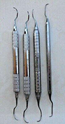 4 Hu-friedy...  Dental  Instruments