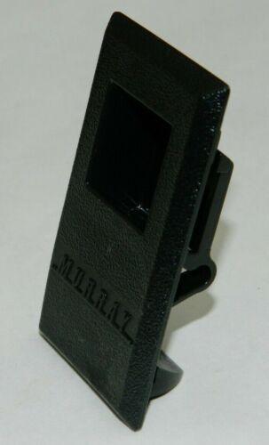 NEW MURRAY Black Replacement Breaker Loadcenter Lug Panel Door Latch Lock