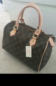 Replica Louis Vuitton speedy 25