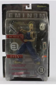 Eminem Collectable Action Figure