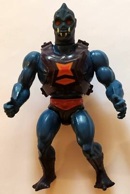 Masters of the Universe - Webstor (Loose) 1984 Mattel Action Figure Toy
