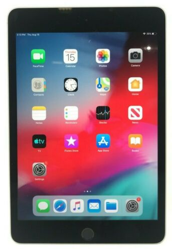 Apple iPad mini 4 - 16GB - Wi-Fi - 7.9in - Space Gray
