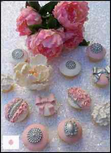 Couture Vintage Wedding Cupcakes **Free** Mount Pritchard Fairfield Area Preview