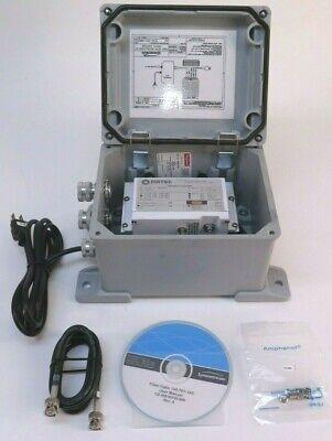 Symmetricom Microsemi 144-701-1ac Fiber Optic Tester 12v L1l2 W Ortel 3111a
