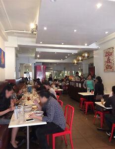 Thai Restaurant for sale! Pitt St. Sydney CBD Sydney City Inner Sydney Preview