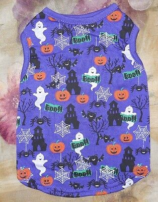 Casual Canine Dog Halloween Costume Glows In The Dark Tee Shirt 4 Styles ](Dogs In Costume)