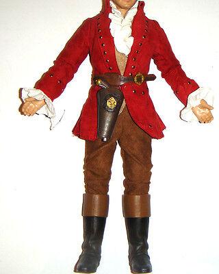 Disney Fashion Gaston Signature Costume Outfit For Disney Ken Dolls - Gaston Disney Costume