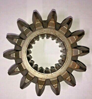 Servis Rhino Rotary Cutter Gearbox 14 Tooth Gear Code 00759487