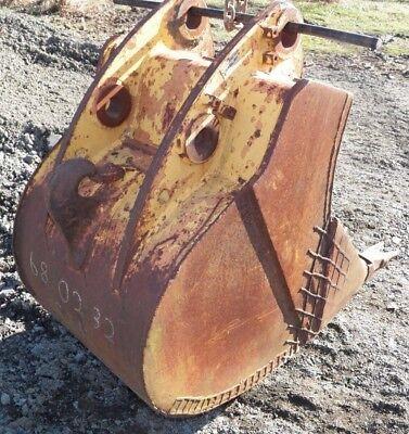 30 Excavator Bucket Heavy Duty Excavator Equipment
