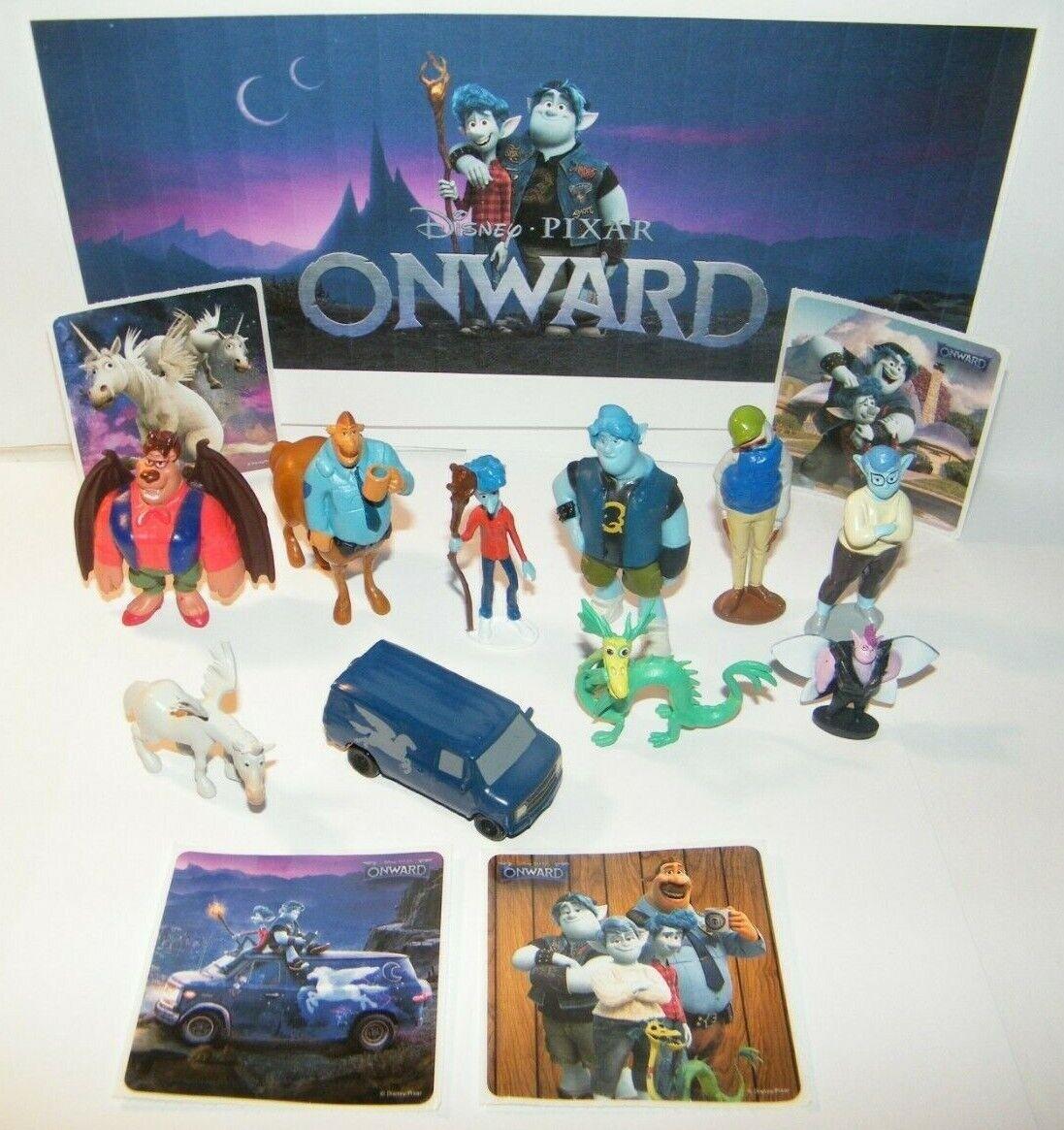 onward movie party favors 14 set
