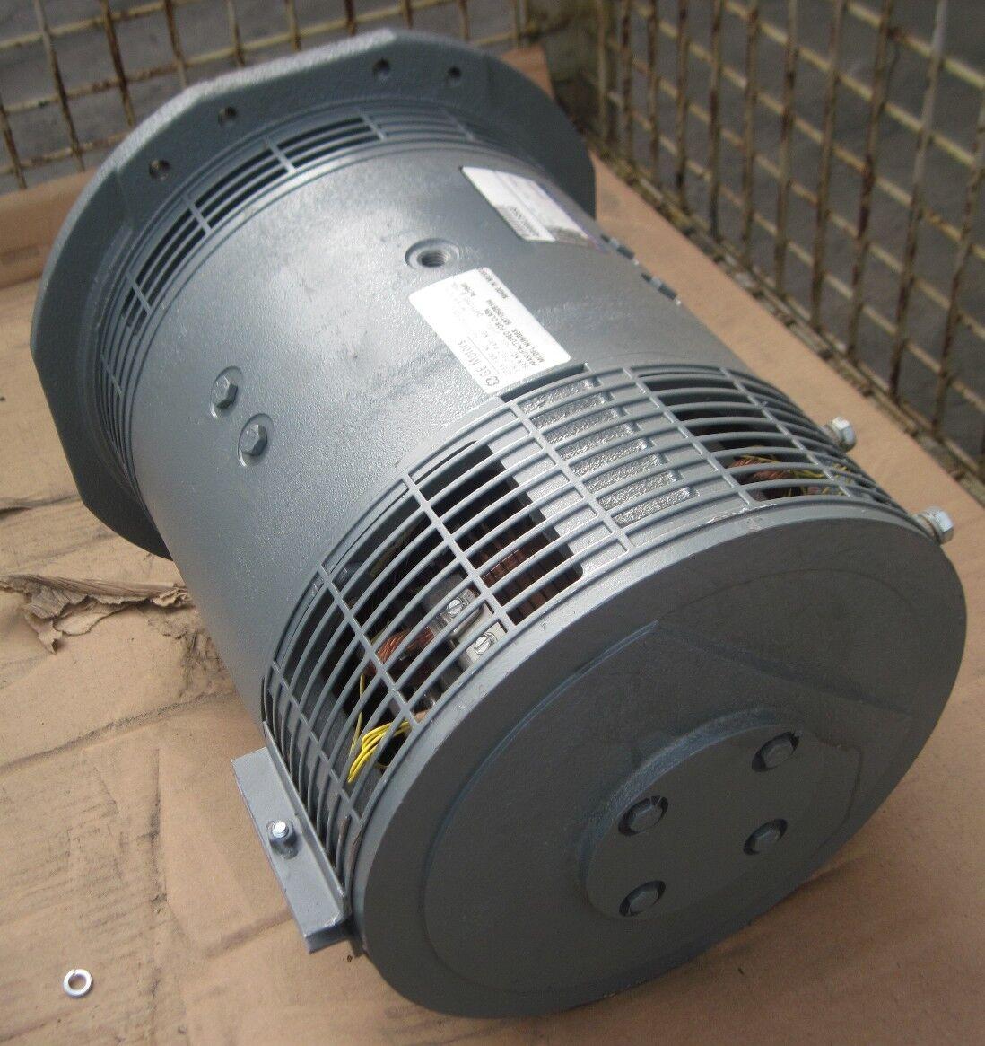 General Electric 5bt1362b144 Bt1362b144 Motor New