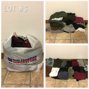 Size Small Women's Clothing LOT