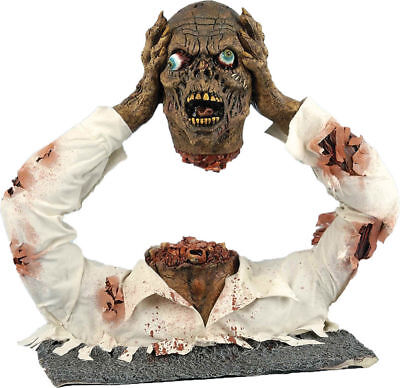 Headless Zombie Costume (Morris Costumes Headless Zombies Breaker Small Decorations & Props.)
