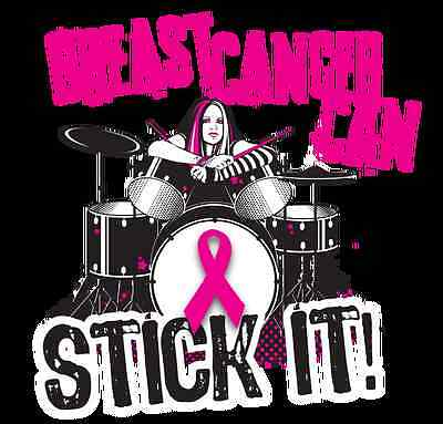 Breast Cancer Can Stick It! Foundation, Inc.
