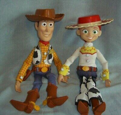 Toy Story 3 Deluxe Talking Woody Figure Mattel T2121