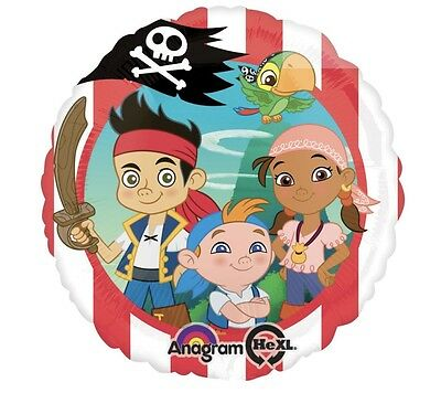 Jake And The Neverland Pirates 18