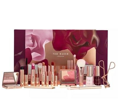 BRAND NEW - Ted Baker Ted's Bouquet Cosmetic Collection Make Up Gift Set 2017