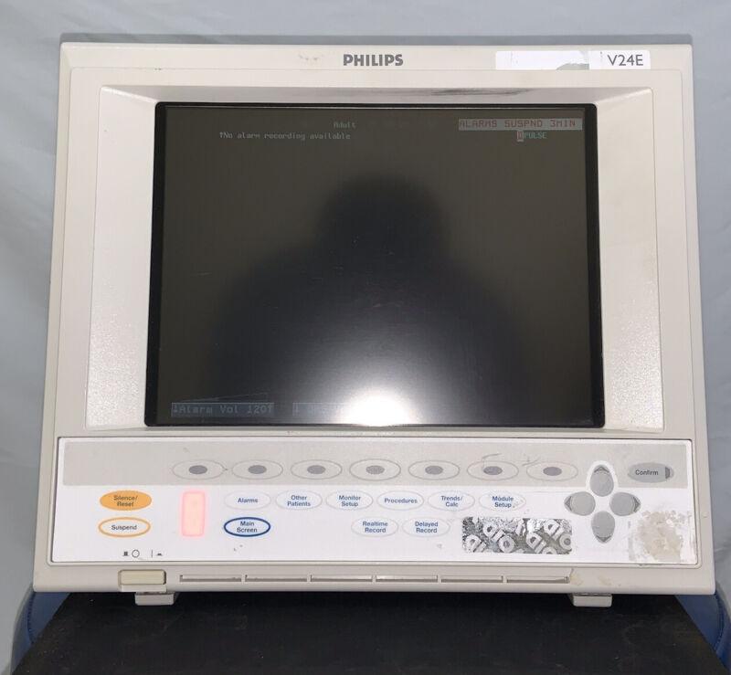 Philips V24E Neonatal  Patient Monitor