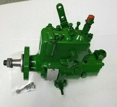 Ar49899 Fuel Injection Pump Fits John Deere 350 300 700 1020 With 3152d