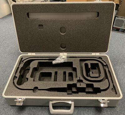 Karl Storz 11301 Bnx Video Scope Case Wkeys - New