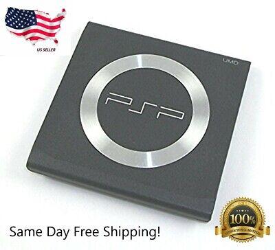 USA SELLER: NEW UMD Door for PSP-1000 PSP-1001 Fat Phat - Black -