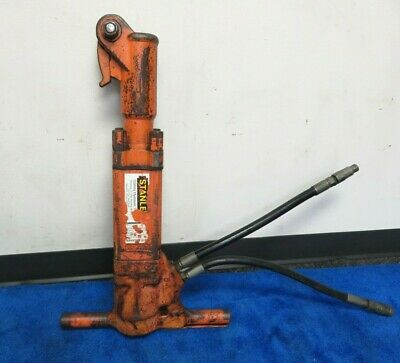 Stanley Br87 Hydraulic Jack Hammer Demolition Breaker