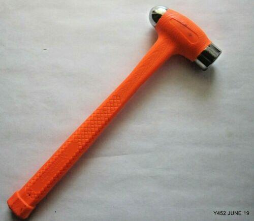 Steel Ball Peen Dead Blow Hammer, 2 Lb. Head 15146