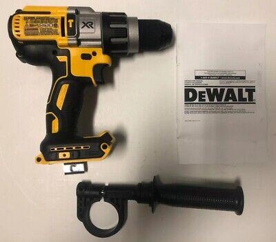 DEWALT DCD996 20V 20 Volt Max XR Li-Ion Brushless 1/2