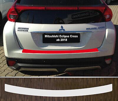 Lackschutzfolie Ladekantenschutz transparent Mitsubishi Eclipse Cross ab 2018