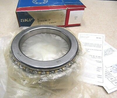 Skf 234420 Bm1 Sp 234420-m-sp Angular Contact Bearing 100x150x60 Mm