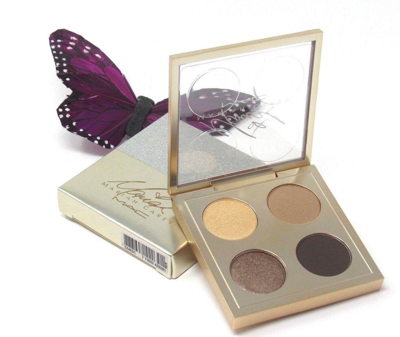 MAC Mariah Carey Eyeshadow Quad X 4 Palette I'M THAT CHICK Y