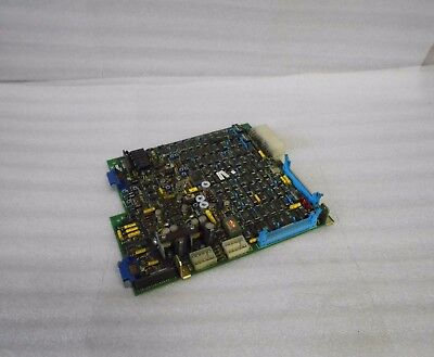 Sanyo / NEC PC Board, LEBLOND MAKINO, TDPG2 163-236010, 163-265202, Used