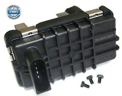 NEU Mercedes V6 6NW009420 G-277 G-219 Ladedrucksteller A6420900280