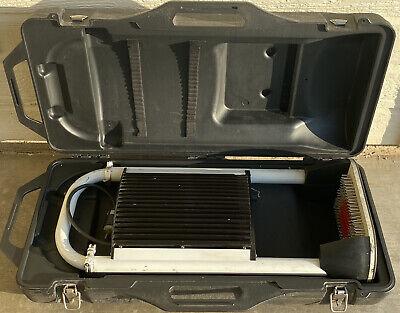 Omg Rhinobond Tool With Optiweld Technology Tpo Pvc Roofing Membrane Machine