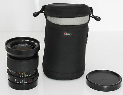 Hasselblad Carl Zeiss F Distagon 50mm f/2.8 T* - Excellent Glass