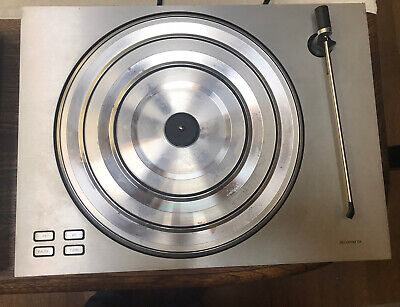 Bang & Olufsen Beogram RX Turntable #2