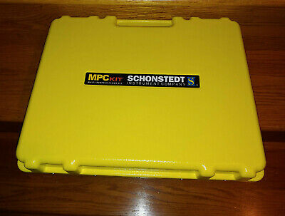 Schonstedt Multi-purpose Combo Kit Xtpc 82khz Wire Pipe Line Cable Locator