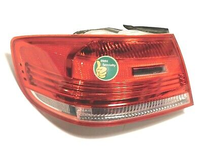 ✅ 2007-2010 BMW 328 335 DRIVER Taillight COUPE Tail Light Lamp Stop Brake LEFT i
