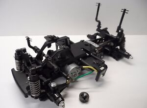 Brand New Tamiya XB M03 Chassis With 540 Motor (Expert/Factory Built, M-03)