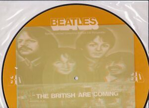 Beatles-The-British-Are-Coming-Limited-Edition-3D-Album-picture-disc