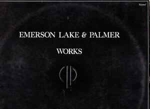 EMERSON-LAKE-amp-PALMER-DISCO-DOPPIO-LP-33-GIRI-WORKS-ATLANTIC-SD-2-7000