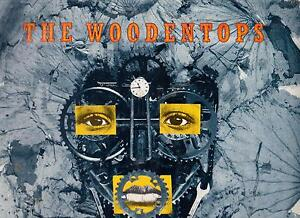 THE-WOODENTOPS-DISCO-LP-33-GIRI-WOODEN-FOOT-COPS-ON-THE-HIGHWAY