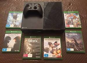 Xbox One 1TB + 6 Games Oyster Bay Sutherland Area Preview