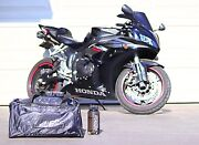 2007 HONDA CBR1000RR Sydney City Inner Sydney Preview